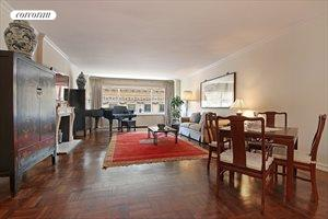 785 Fifth Avenue, Apt. 8E, Upper East Side