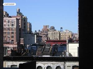 45 West 67th Street, 7C, View