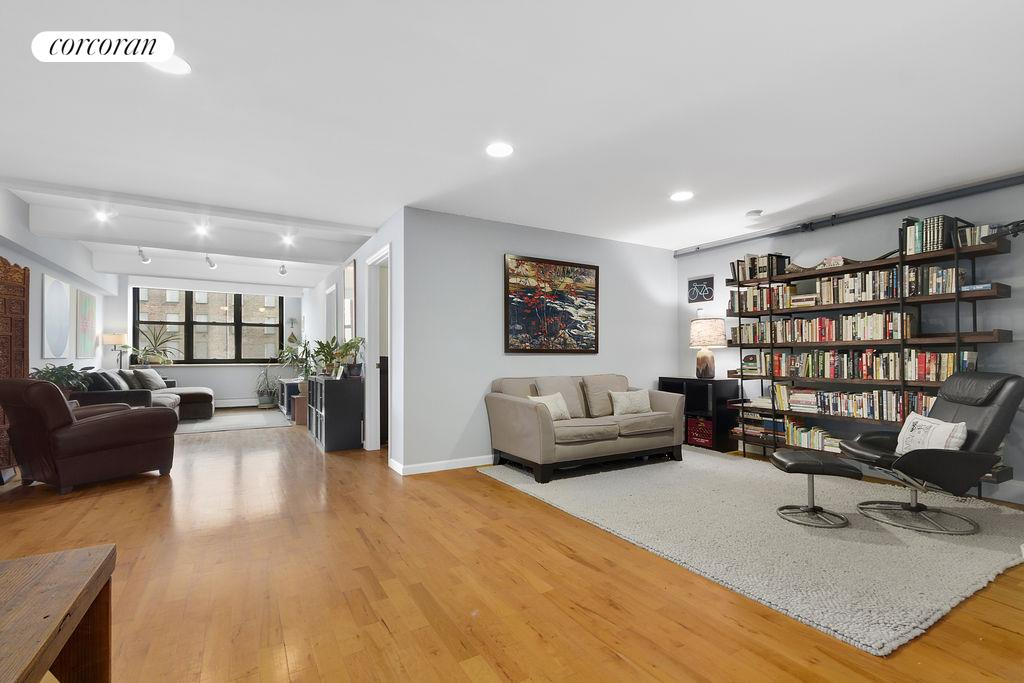 Corcoran 535 Dean Street Apt 221 Prospect Heights Real