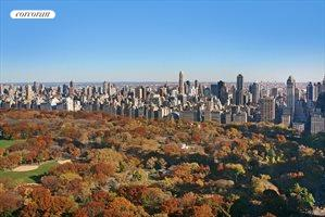 25 Columbus Circle, Apt. 60AG, Central Park South