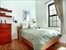 264 West 23rd Street, A1, Bedroom