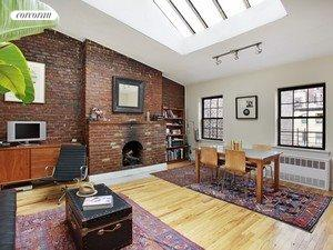 215 West 21st Street, 3, Living Room