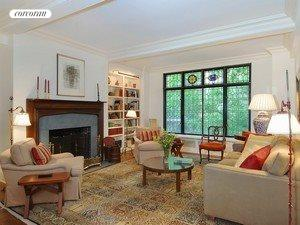 40 West 67th Street, 3A, Living Room
