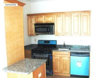 312 23rd Street, 301, Kitchen