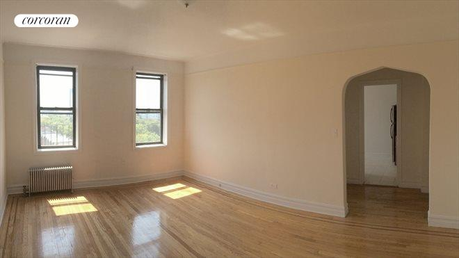 Corcoran 675 86th street apt f1 bay ridge rentals for Living room 86th street