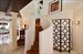 221 NE 9th Street, Staircase