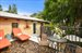 221 NE 9th Street, Patio