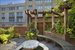 200 West 24th Street, 8B, Roof garden