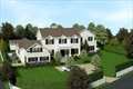 Newly Constructed Home, Prime Sag Harbor Village Location
