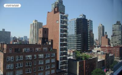 345 East 86th Street, 12D, Southern Views of the Empire State Bldg