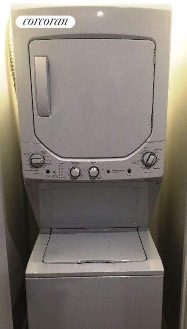 Vented Dryer/Washer