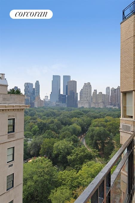 Corcoran 1 East 66th Street Apt 16c Sr Upper East Side