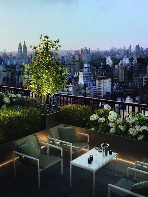 200 East 62nd Street, 16B, View