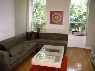 162 5th Avenue, Living Room