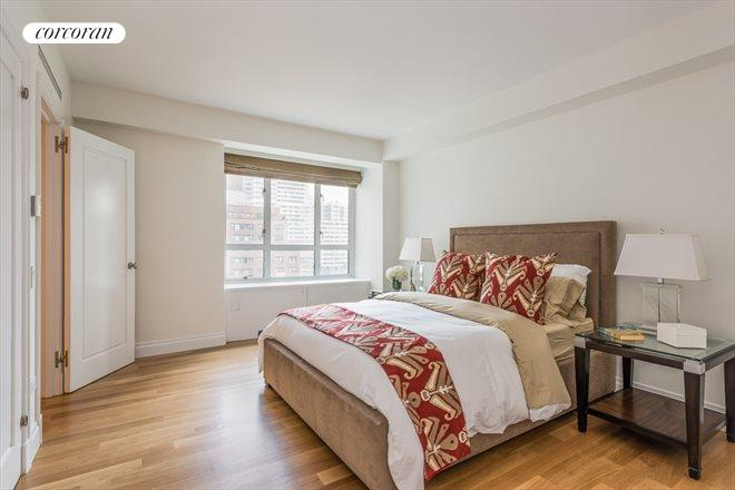 200 East 66th Street, B1101, Living Room