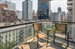 200 East 66th Street, B1101, Outdoor Space