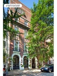 122 East 78th Street, Building Exterior