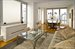 401 East 60th Street, 36A, Living Room