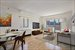 1810 Third Avenue, A2C, Living Room