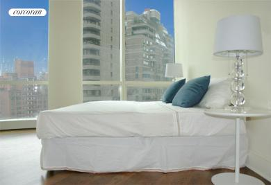250 East 49th Street, 9C, Bedroom