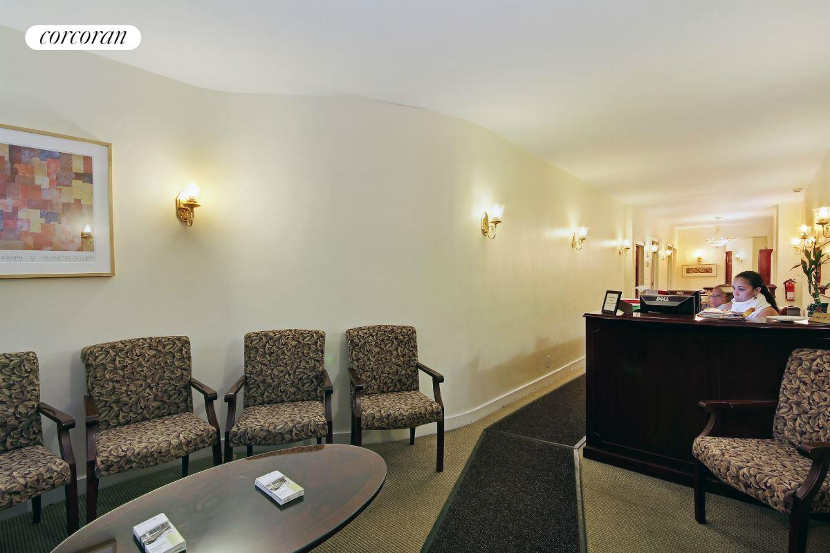 121 East 69th Street, DR OFF., Consultation Room
