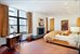 8 West 19th Street, 8 FL, Master Bedroom