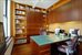 8 West 19th Street, 8 FL, Office/Library