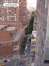 rooftop toward Central Park