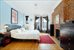 709 Carroll Street, 2L, Bedroom