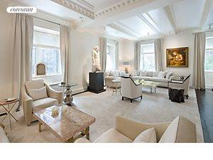 502 Park Avenue, 3A, Living Room