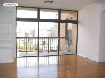 253 West 73rd Street, 13F, Living Room