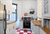 404 3rd Street, C4, Kitchen