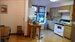 Kitchen w/dining Nook