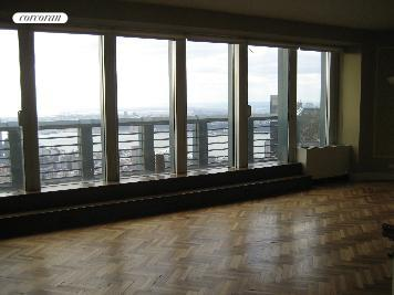 150 West 56th Street, 6504, Actual View