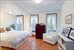 305 12th Street, Bedroom