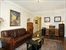 Living/Dining into Entrance Foyer