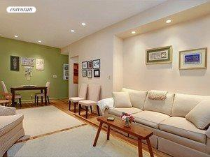 214 Riverside Drive, 302, Living Room