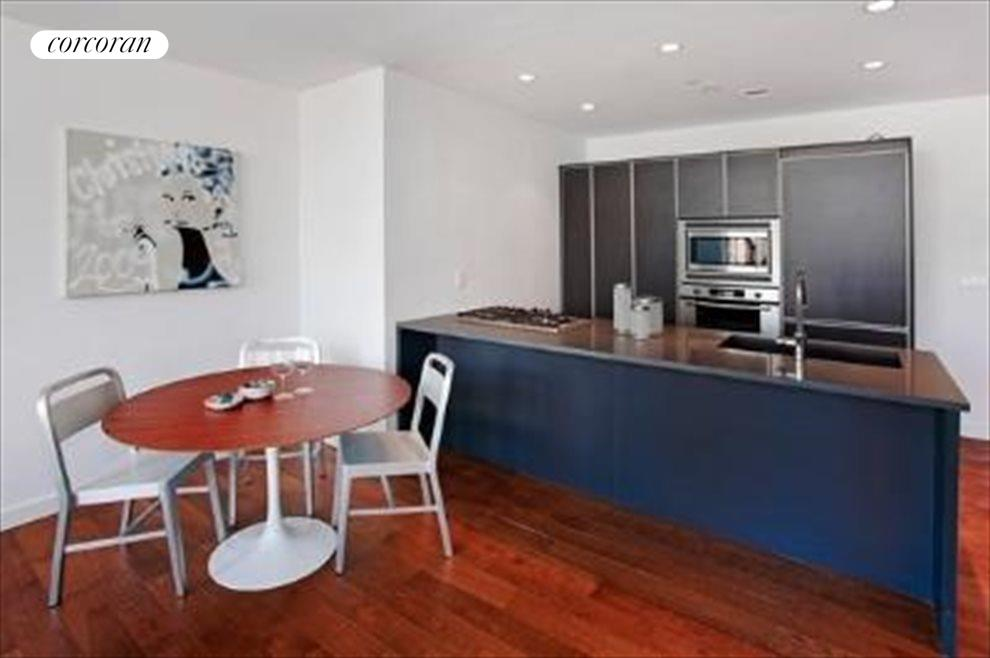 New York City Real Estate | View 70 Berry Street, #2E | room 1