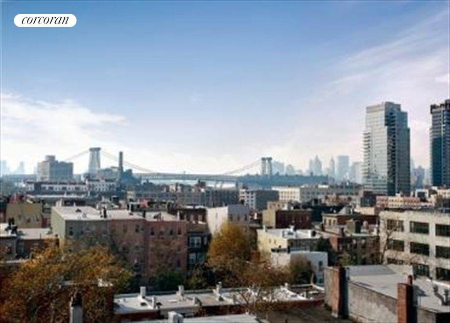 New York City Real Estate | View 70 Berry Street, #5E | room 5