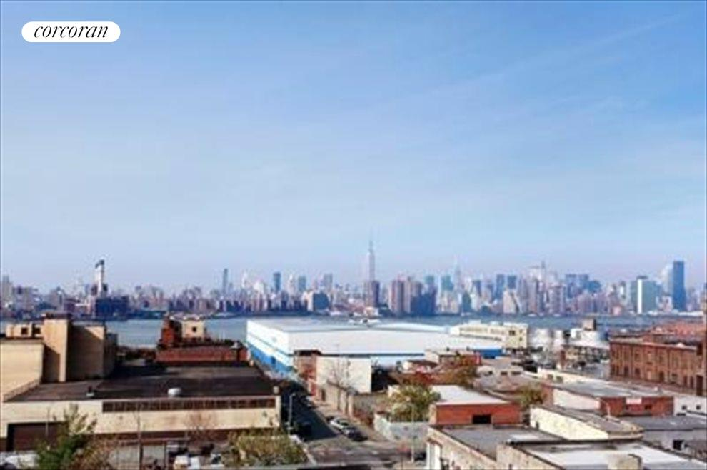 New York City Real Estate | View 70 Berry Street, #5E | room 7
