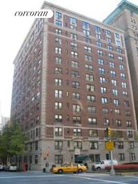 125 East 84th Street, GF, Building Exterior