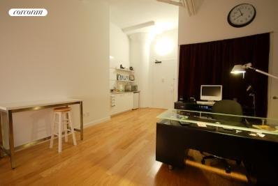 27-28 Thomson Avenue, WS13, Living Room