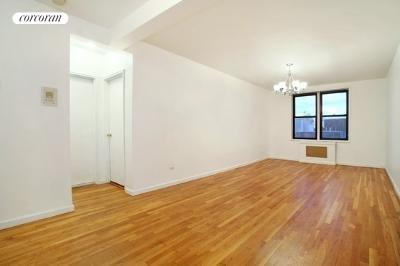 48-21 40th Street, 4g, Living Room