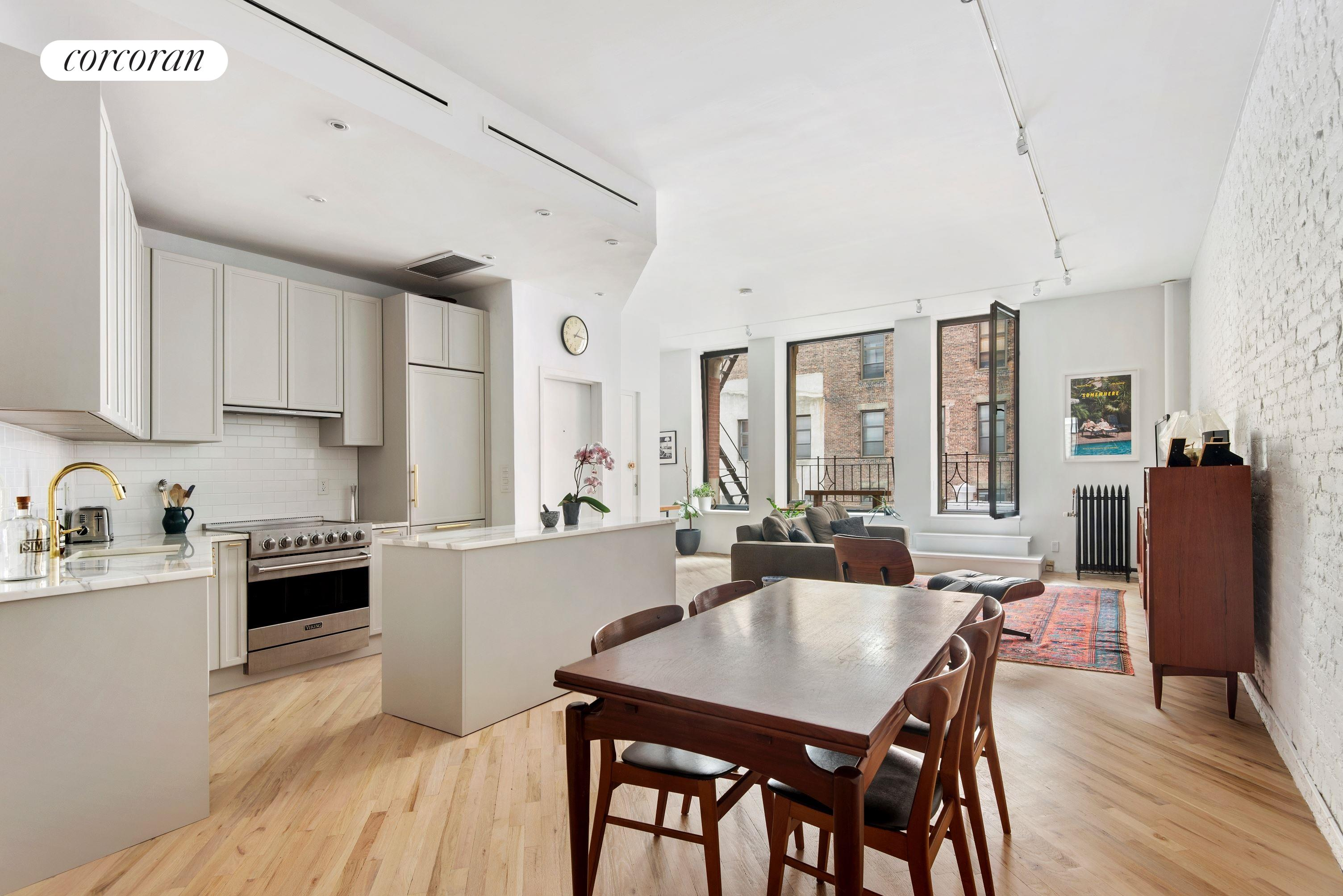 133 MERCER ST, Floor 3, Other Listing Photo