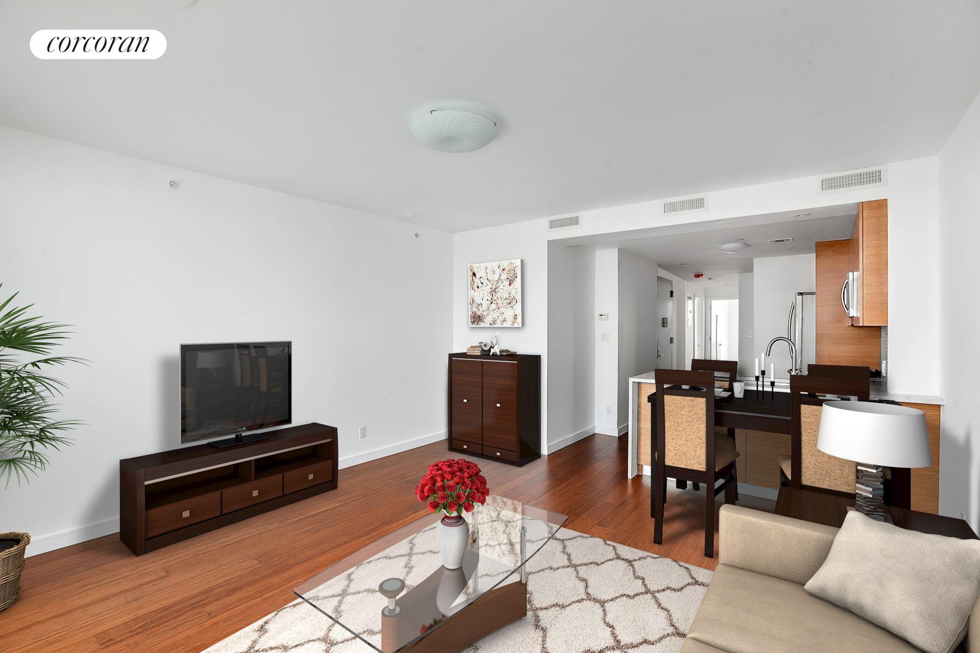 Corcoran, 330 Bleecker Street, Apt. PH/4A, Bushwick Real Estate ...