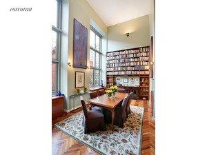 360 East 88th Street, 2A, Dining Room