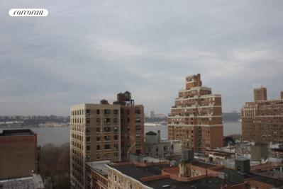 677 West End Avenue, 12C, Bedroom View