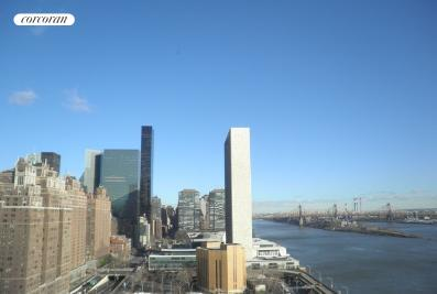 415 East 37th Street, 24J, View