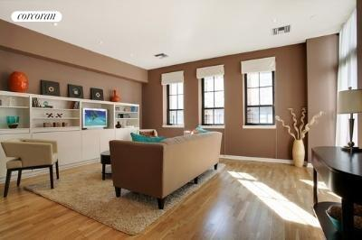 253 West 73rd Street, 2F, Living Room
