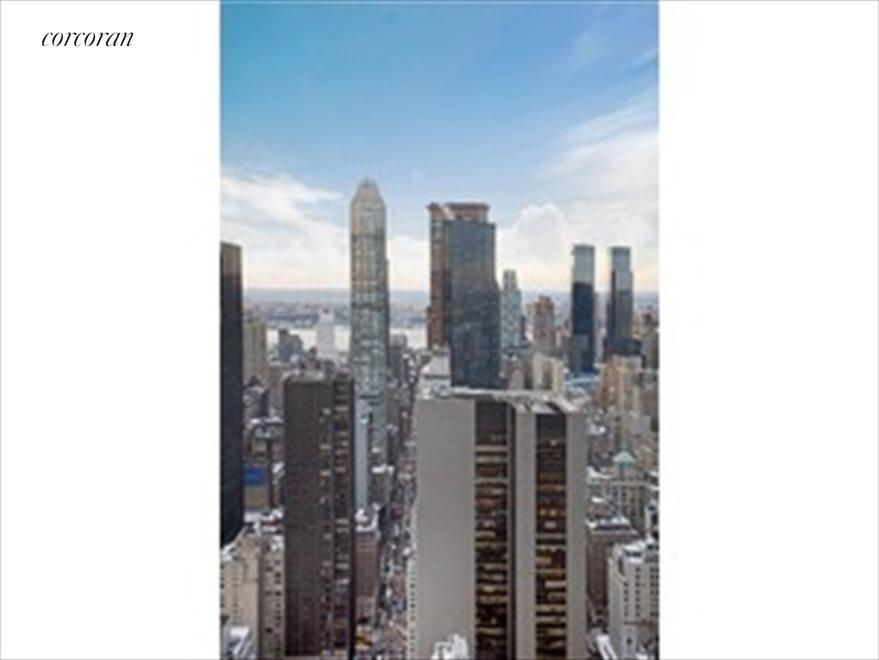 New York City Real Estate | View 721 Fifth Avenue, #59A | room 1